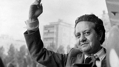 Mário Soares, un hombre clave en la transición de Portugal