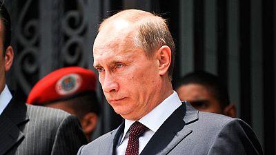 Putin ordenó una campaña de influencia favor de Trump