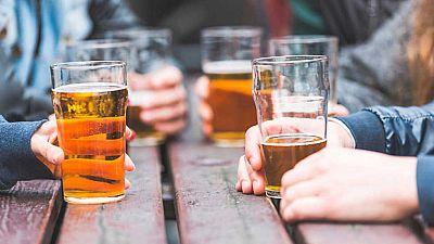 Informe Semanal - Menores para beber - ver ahora