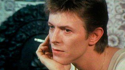La noche temática - David Bowie, cinco años - ver ahora