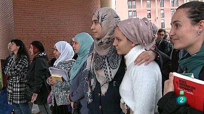 Medina en TVE - Solidarios y concienciados - ver ahora
