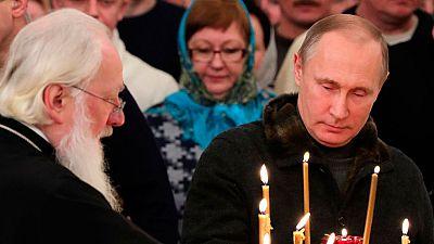 Putin podría orquestar una campaña para interferir en las elecciones de los aliados de Washington