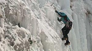 Benasque: alpinismo en femenino