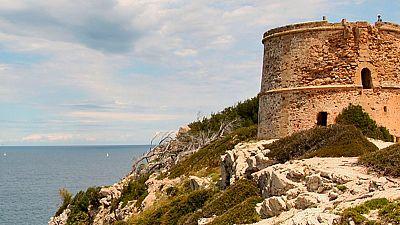 Las atalayas de Mallorca han recuperado su antigua misión
