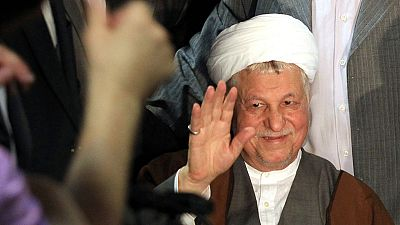 Muere el expresidente iraní Hashemi Rafsanyaní a los 82 años