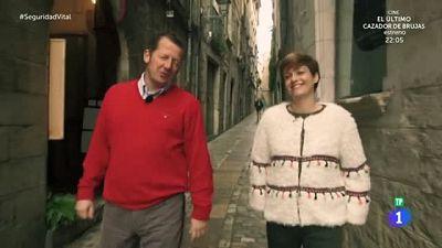 'Tomas falsas' - Girona