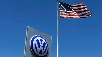 El FBI detiene a un directivo de la marca Volkswagen por el caso de los motores trucados
