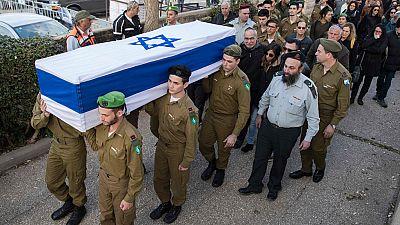 La policía israelí investiga el ataque con un camión en Jerusalén y castiga a la familia del detenido