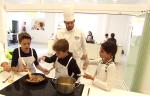 MasterChef Junior 4 - Cocina japonesa fácil y riquísima