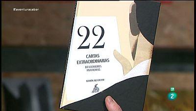 La Aventura del Saber. Sección 'Libros recomendados'. '22 castas extraordinarias de escritores muy reales'