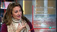 La Aventura del Saber.  Laura Rojas-Marcos . La forma en que nos comunicamos