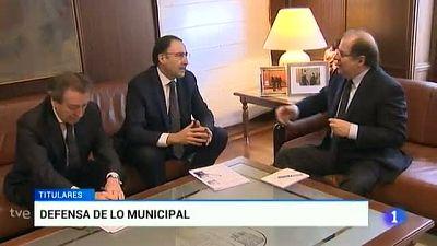 Castilla y León en 1' - 10/01/17