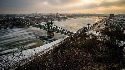 Se elevan a 83 víctimas mortales tras la ola de frío polar que está afectando a buena parte de Europa