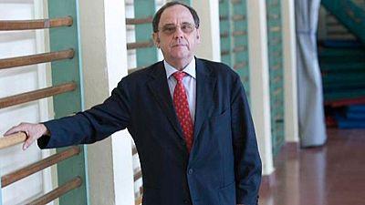 Condenan a siete años de cárcel a un catedrático de la Universidad de Sevilla por abusos sexuales
