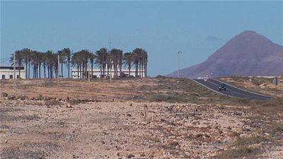 El tiempo en Canarias - 10/01/2017
