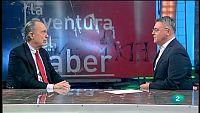 La Aventura del Saber. TVE. Luis Alberto de Cuenca. Cómo escribir novelas