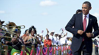 ¿Existe la 'banda sonora Obama'? Spotify piensa que sí