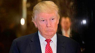 La inteligencia de EE.UU. avisa a Trump de que Rusia podría tener información sensible sobre él