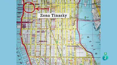 Página Dos - Tinasky - Episodio 6
