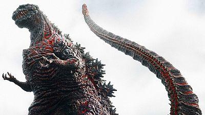 Tráiler de 'Shin Godzilla'