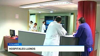 Castilla y León en 1' - 11/01/17