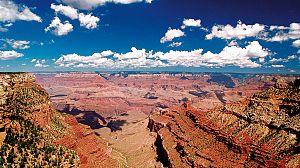 Parques nacionales norteamericanos: El Gran Cañón