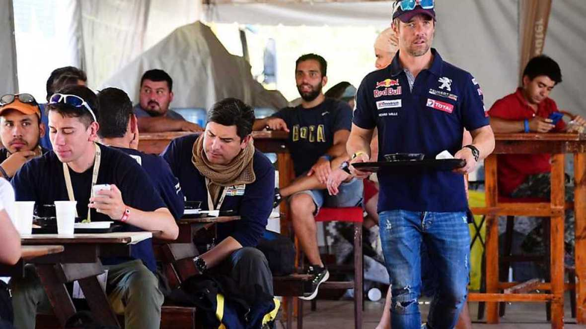 Rally Dakar 2017 - 9ª etapa: Salta-Chilecito - ver ahora
