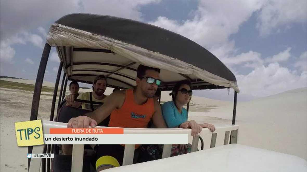 Tips Fuera De Ruta Destinos Tur Sticos 2016