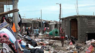 Séptimo aniversario del terremoto que devastó Haití