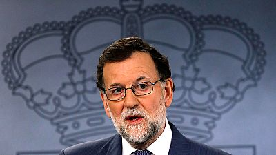 Rajoy sigue abierto al diálogo con Cataluña pero no permitirá un referéndum