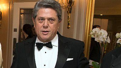 Trillo dimite como embajador en el Reino Unido tras el escándalo del Yak 42