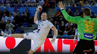 Balonmano - Campeonato del Mundo Masculino: España-Islandia - ver ahora