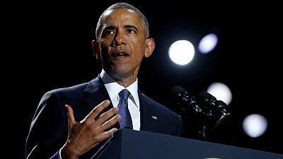 En Portada: Avance de 'Obama out'