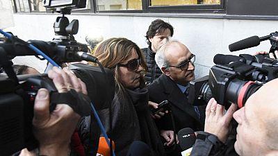 El juez abre una nueva causa a los padres de Nadia por exhibicionismo y explotación sexual