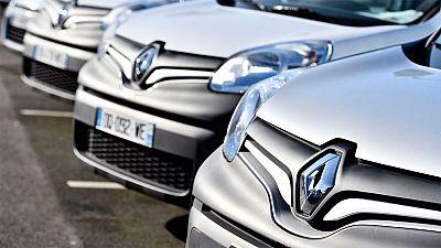 La justicia francesa investiga a Renault por posible fraude en sus motores diesel