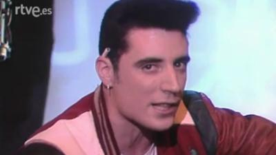 La bola de cristal - 12/01/1985