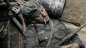 Apocalipsis, la 2ª Guerra Mundial: Una derrota aplastante