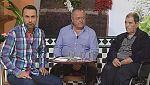 Tenderete - 15/01/2017 Archivo con Francisco Morales y José Viña.