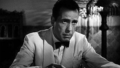 Humphrey Bogart, 60 años sin uno de los grandes mitos del cine