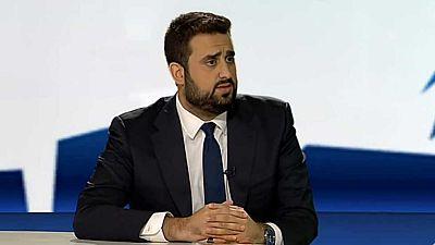 Medina en TVE - Industria Halal - ver ahora