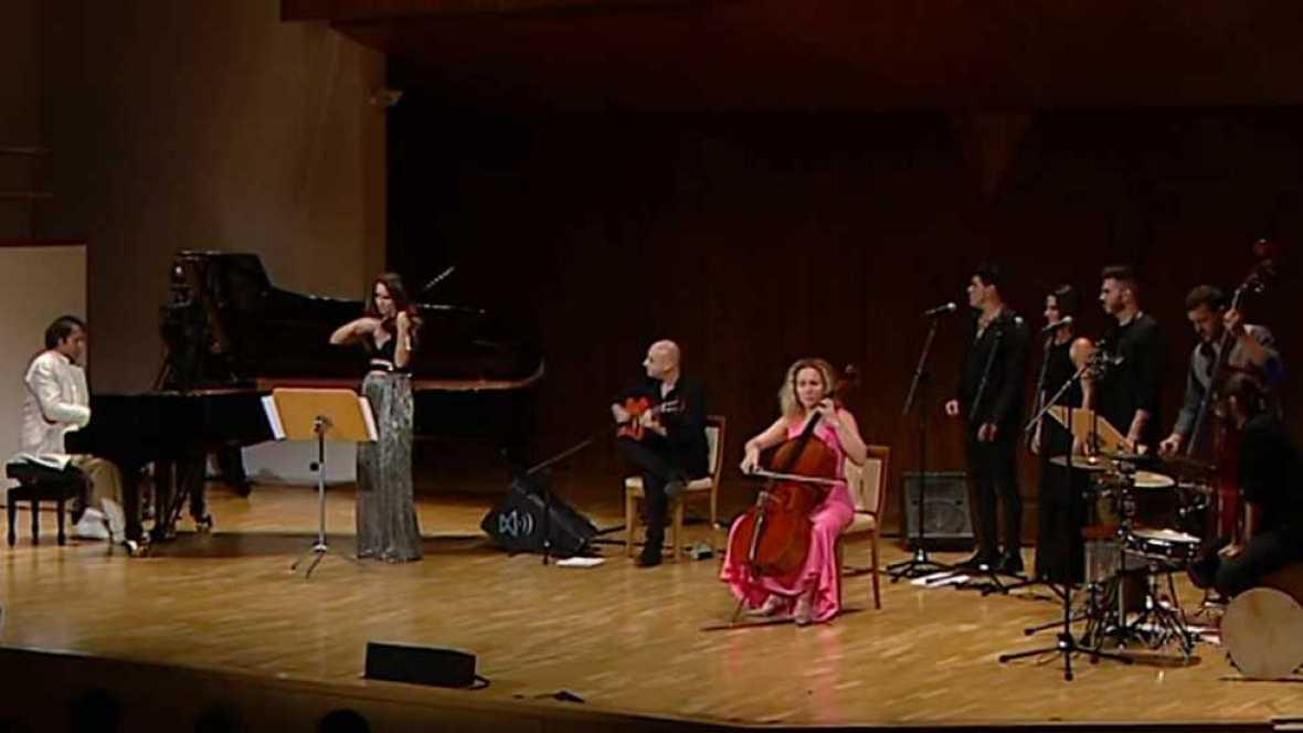 Los conciertos de La 2 - CNDM Pianísimo flamenco - ver ahora