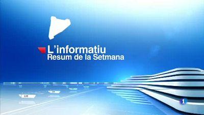 El Resum Informatiu de la Setmana - 15/01/2017