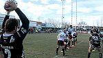 Rugby - Supercopa Ibérica. Final: Silverstorm el Salvador - GD Direito