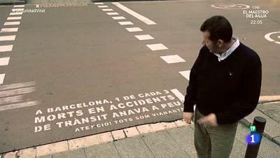 'Radar' - Pasos peatones con escasa visibilidad