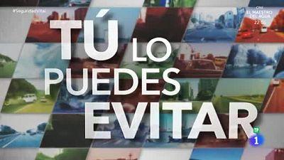 'Tú lo puedes evitar' - Toñejo Rodríguez