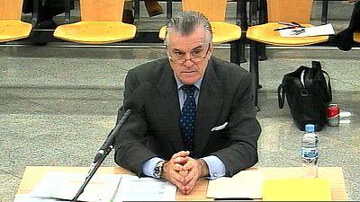 """Bárcenas admite que había una """"contabilidad extracontable"""" en el PP con los donativos al partido"""