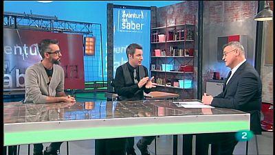 La Aventura del Saber. TVE. Sección de psicología. Alfredo García Gárate y Guillermo Blázquez. Defensas psicológicas y el autoengaño