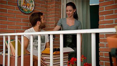 """Cuéntame cómo pasó - Karina: """"No me soportas, Carlos"""""""