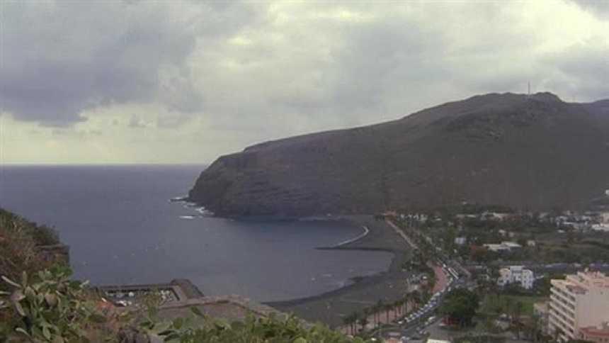 El tiempo en Canarias - 16/01/2017