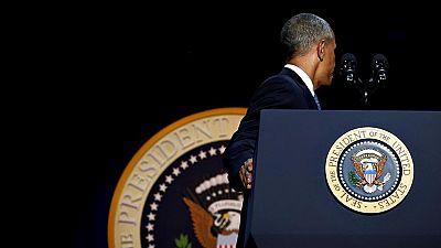 Los discursos clave en la trayectoria de Obama